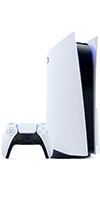 Sony Playstation 5 Disc Edition